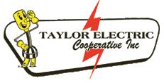 Taylor Electric Logo
